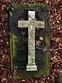 Cmentarz Kule w Częstochowie – nekropolia położona na niewielkim wzgórzu, na północ od centrum Częstochowy. 2.jpg