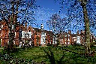 Cambridge University Moral Sciences Club organization