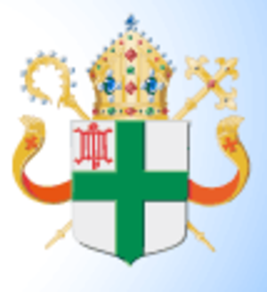 Roman Catholic Diocese of Rotterdam - Image: Co A Roman Catholic Diocese of Rotterdam, Netherlands