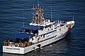 Coast Guard Fast Response Cutter Benjamin Bottoms arrives in LA 190318-G-ZX620-002.jpg