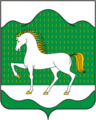 Coat of Arms of Abzelil rayon (Bashkortostan).png