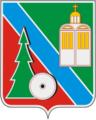 Coat of Arms of Koryazhma (Arkhangelsk oblast).png