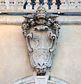 Coat of Arms of Pius IX in Quirinale.jpg
