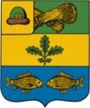 Coat of Arms of Sarai rayon (Ryazan oblast).png