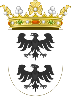 Coat of Arms of the Marquess of Larraín.png