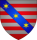 Coat of arms of Redange