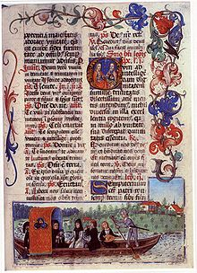 Hildegard Von Bingen Sequentia Ordo Virtutum