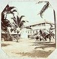 Collectie Nationaal Museum van Wereldculturen TM-60062310 King's House, gouvernementsgebouw Jamaica fotograaf niet bekend.jpg
