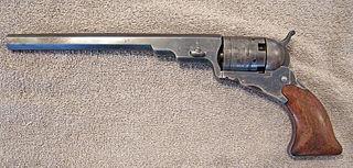 Colt Paterson revolver