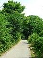 Comphurst Lane - geograph.org.uk - 898928.jpg