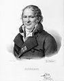 Comte Antoine François de Fourcroy. Lithograph by Z. Belliar Wellcome L0016617.jpg