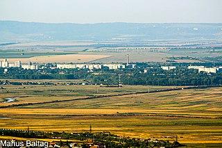 Унгены,  Унгенский район, Молдова