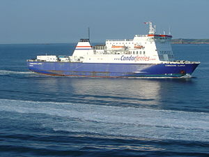 Condor Ferries at St. Peter Port Guernsey.jpg