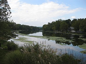 Conodoguinet Creek - Image: Conodoguinet Creek