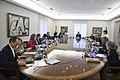 Consejo de Ministros extraordinario 15feb19 03.jpg