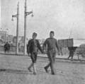 Constantinople settings and traits (1926)- Two turkish man.png