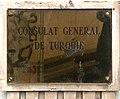 Consulat de Turquie à Lyon - plaque.jpg