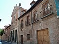 Convento de las Trinitarias Descalzas (Madrid) 01.jpg