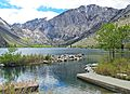 Convict Lake, Eastern Sierra Nevadas, CA 5-19-15a (28647742576).jpg