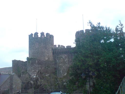 Conwy Castle 01 977