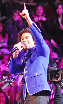 Corbin Bleu at Kids' Inaugural cropped 2.jpg