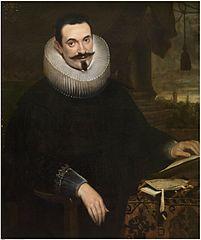 Barthel van den Berghe, notaris