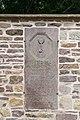 Corvey - 2017-09-23 - Abteikirche, Grabplatten Atrium (01).jpg