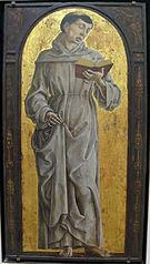 St. Anthony of Padua Reading