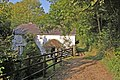 Cottage, Damerham, Hampshire - geograph.org.uk - 985299.jpg