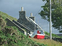 Cottage on the road to Skerray harbour - geograph.org.uk - 1331405.jpg
