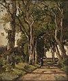 Country Lane by Théophile de Bock Rijksdienst voor het Cultureel Erfgoed B914.jpg