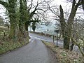 Country lanes near Oaker. - geograph.org.uk - 139430.jpg