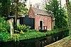 Koetshuis De Crabbehof