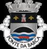 Crest of Ponte da Barca municipality (Portugal).png