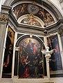 Cristofano allori, immacolata, santi e annunciazione, 01.JPG