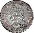 Cromwelltaler 1658, Vs.,CNG.JPG