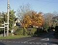 Crossroads at Little Green - geograph.org.uk - 1597006.jpg