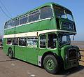 Crosville bus, Hoylake (1).JPG