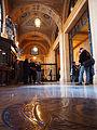 Cunard Building Lobby Medallion.JPG