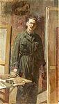 Czesław Tański - Autoportret.jpg