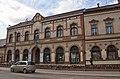 Dévaványa, Hungary – Streets and houses 01.jpg