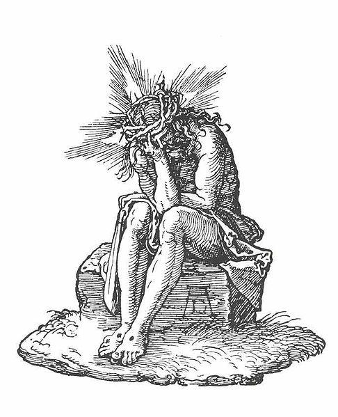 File:Dürer - Der Schmerzensmann.jpg