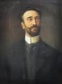 D. António de Lencastre (1912) - António Carneiro (Museu da Saúde, MS.00025).png