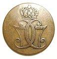 DENMARK, CHRISTIAN VII, 1771 -ONE SKILLING a - Flickr - woody1778a.jpg