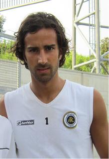 Davide Di Gennaro Italian football player