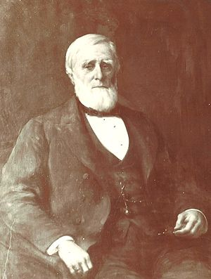 Charles P. Daly - Image: Daly 1 20090820111605 00001