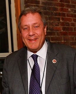 Daniel Dromm American politician