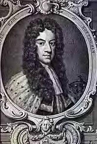 Earl of Winchilsea - Daniel Finch, 7th Earl of Winchilsea and 2nd Earl of Nottingham