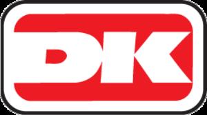 Dankort - The Dankort logo
