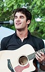 Darren Criss Chicago concert.jpg